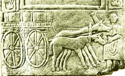 La birra nell'antichità